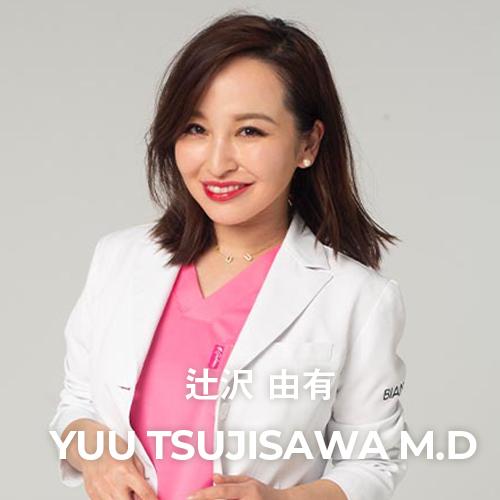 TSUJISAWA YU