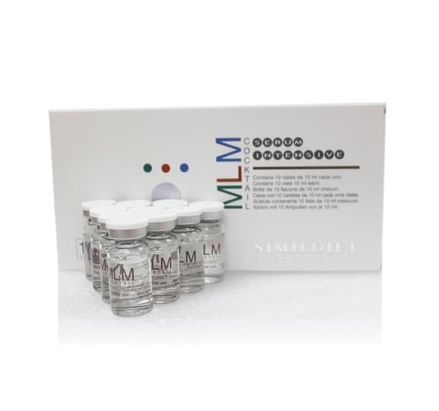 MLM(新輪郭注射®)