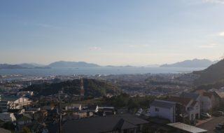 初めての広島☺️